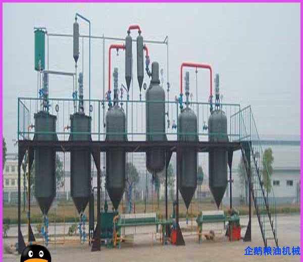 <b>精炼炼油设备</b>