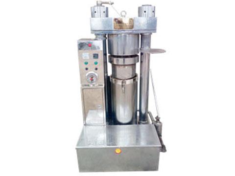 <b>6YY-240型液压榨油机</b>