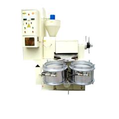 6YL-160RL型多功能螺旋榨油机