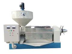 6YL-185RL型多功能型螺旋榨油机