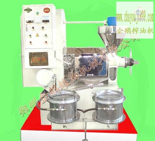 6YL-100型螺旋榨油机
